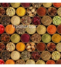 Spices Bazzar Package