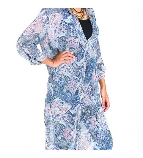 Esctay Dress