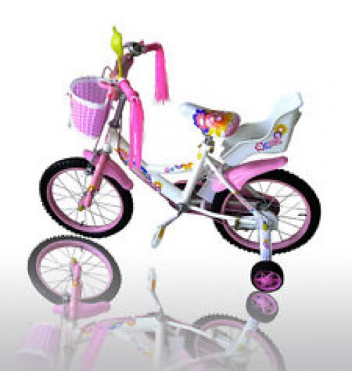Baby Training Bicycle