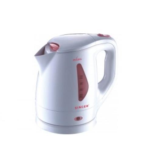 Singer Electric kettle - 1L