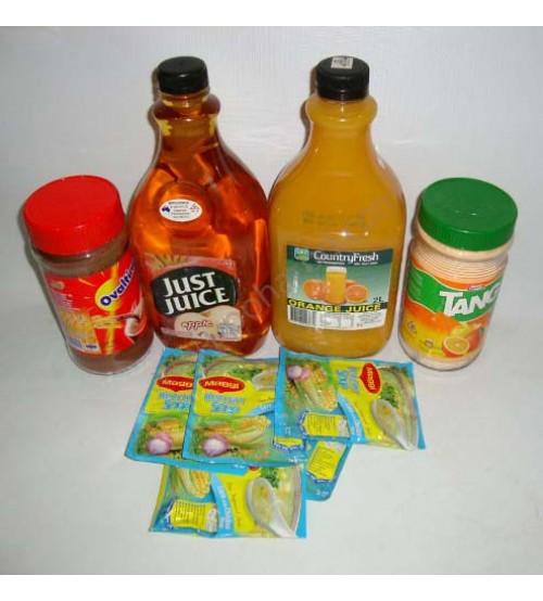 Health Package