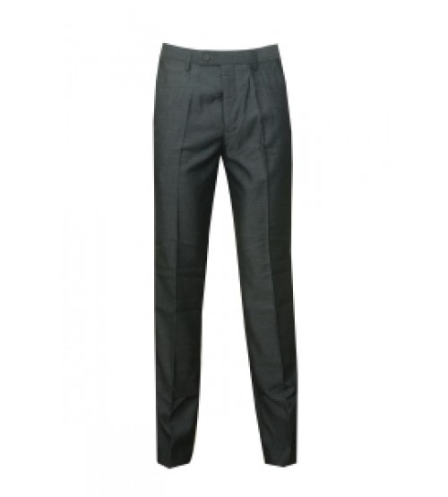 Rich Man Black Pant