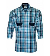 Rich Man Full Shirt