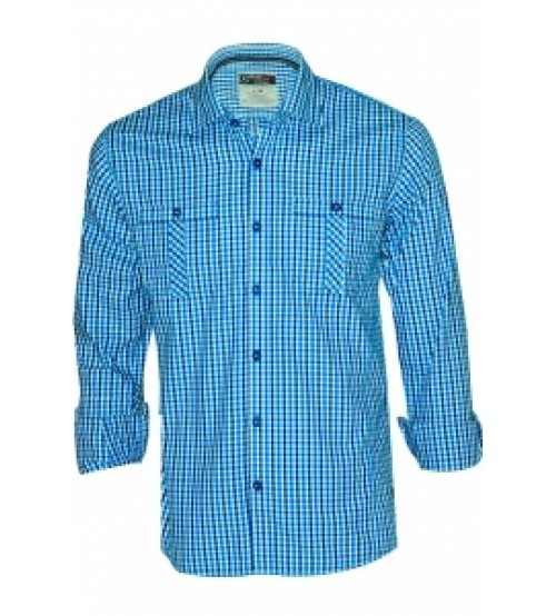 Rich Man Full Shirt