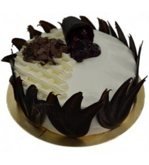 New Black Forest Cake