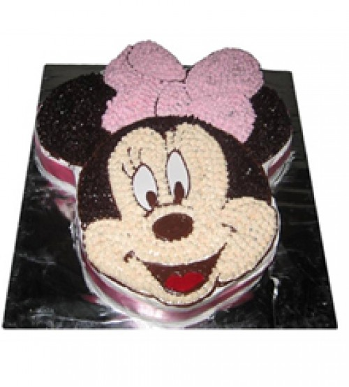 mickey_mouse_shape_cake_photo