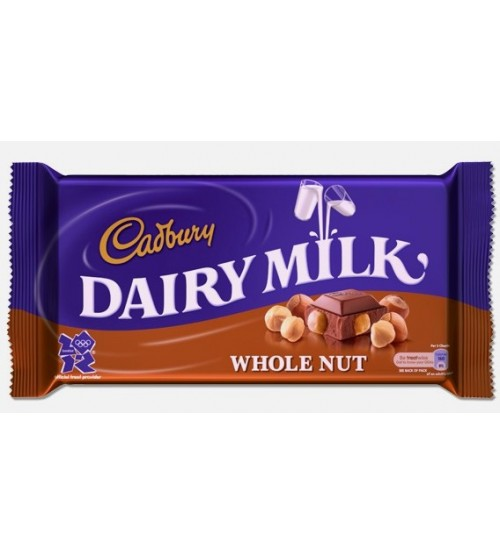1 Pcaket  DAIRY MILK Chocolate