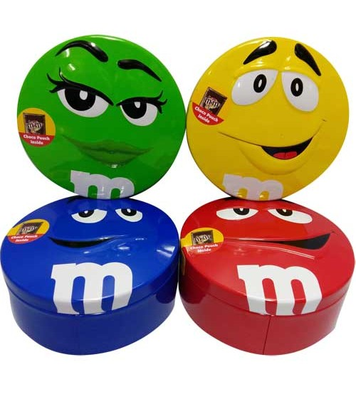 m & m Party Package