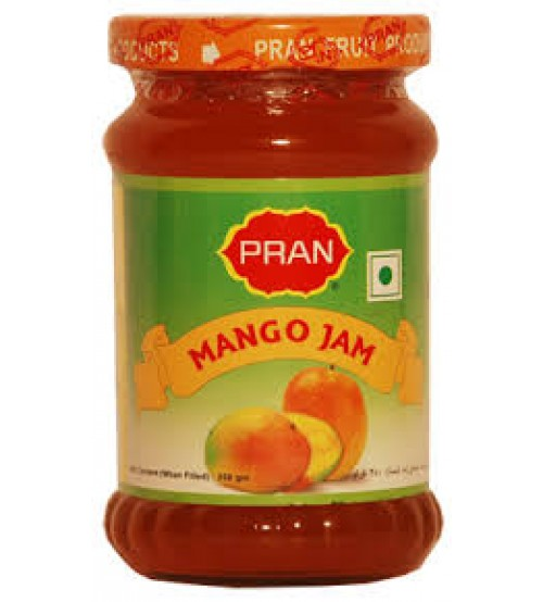 Diabetic Mango Jelly